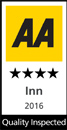 AA 4 Star Inn - Quality Inspected
