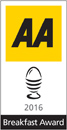 AA Breakfast Award 2016