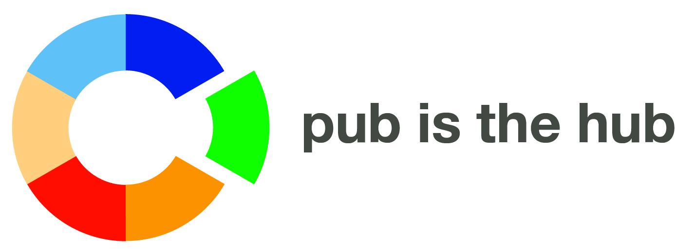 Pub is the Hub